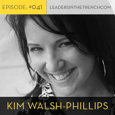Kim Walsh Phillips