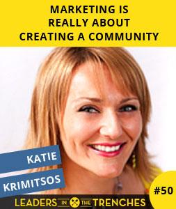Katie Krimitsos