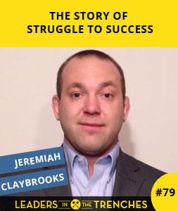 Jeremiah Claybrooks
