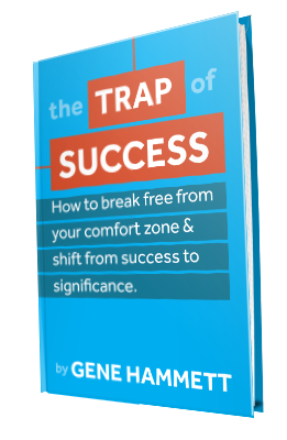 The Trap of Success Book