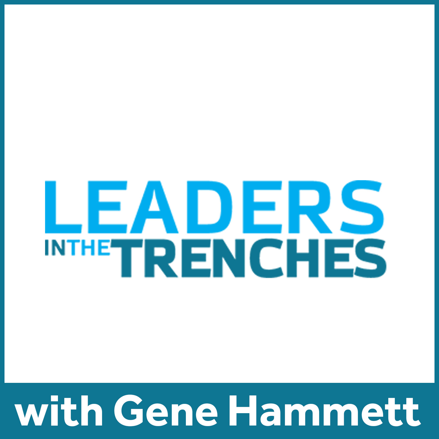 Gene Hammett | Leadership Development